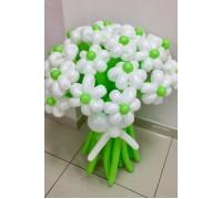 Букет из 25 цветов