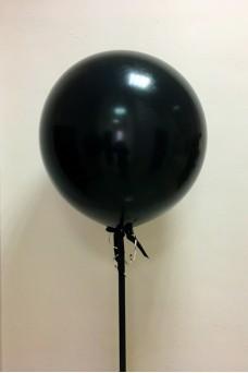 Большой чёрный шар