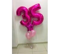 Малиновые 35