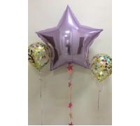 Набор из воздушных шариков №3